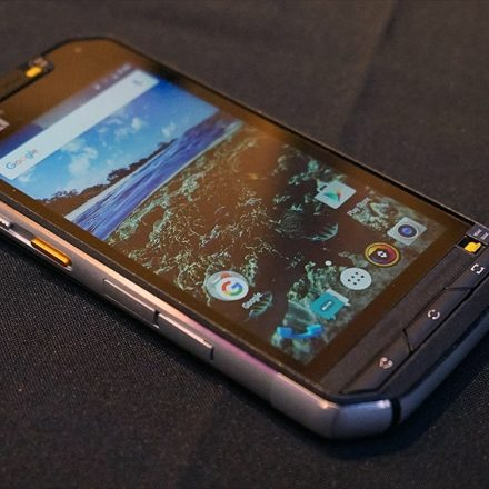 CAT to soon make entry in Pakistan with its Rugged Smartphones
