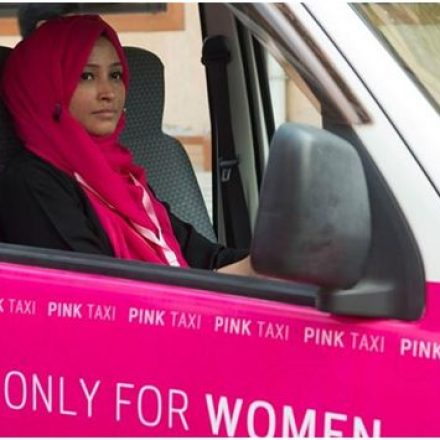 Finally The wait is over – Women-only service has been initiated in Karachi