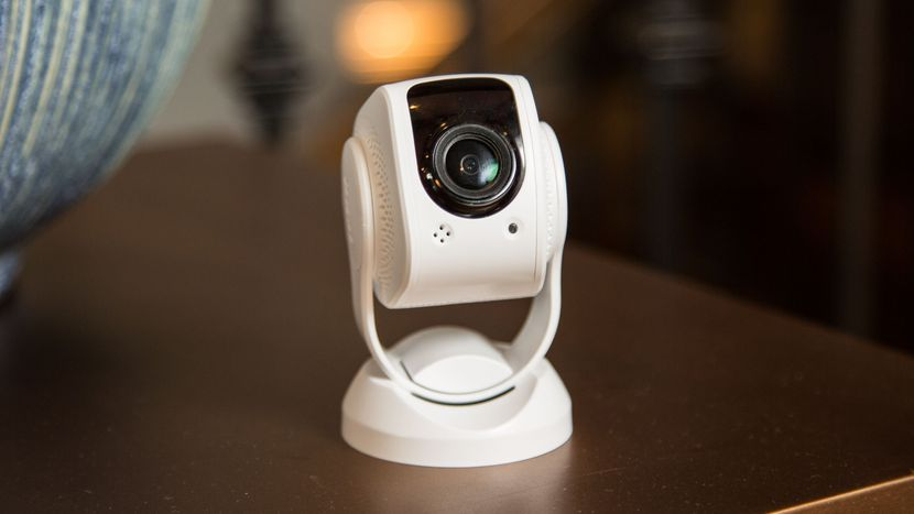 In this world of technology, home security market follows a pretty predictable pattern. And we see most of the DIY security cameras performing with high-definition