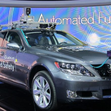 Tech giants including Toyota, busy to make sure automation of the automobiles