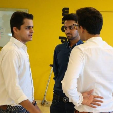 Pakistani startup secures Investment of Rs 5 Million