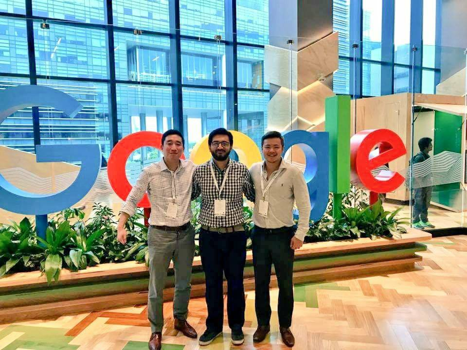 Folks at Google Singapore noted game studio OXO Apps by DevBatch is performing among top 10 game developers of Pakistan. OXO apps are a subsidiary