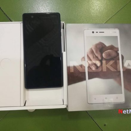 Hands on Nokia 3 and Key Features | Video