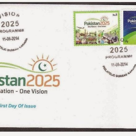 Apply for 'One Nation One Vision Pakistan 2025' YFD plan