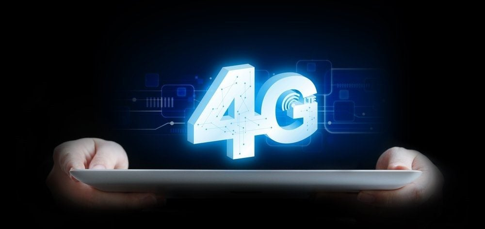 4G users in Pakistan, are experiencing an average speed of 11.71Mbps on local 4G networks, which is just below USA's average speed of 14.99Mbps
