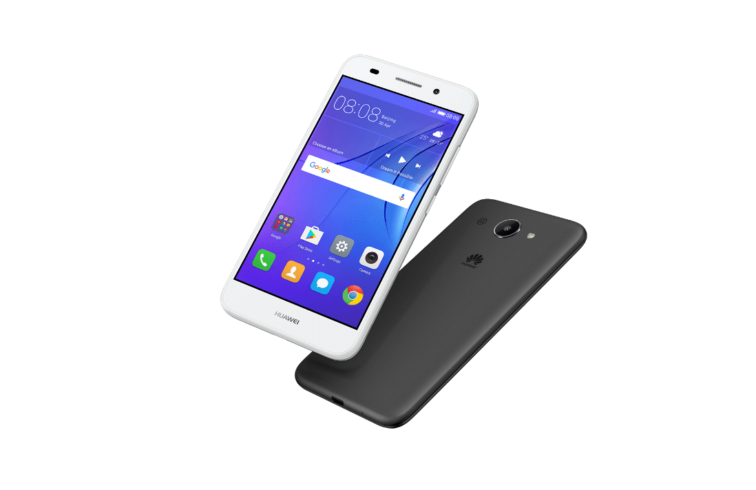 huawei y3 Huawei, the leading telecommunications company has launched another entry level device in it's winning mid-range series – HUAWEI Y3 2017.