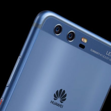 HUAWEI P10 Gives You Worry-free Navigation with Integrated GPS + HUAWEI GEO