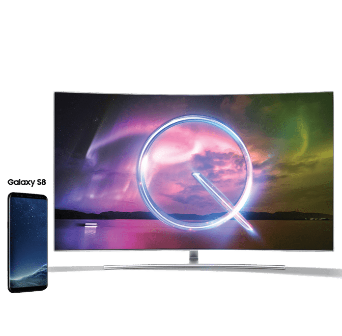 Samsung QLED TV Available for Pre-Booking in Pakistan