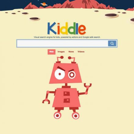 Kiddle – Make sure your child doesn't see what he shouldn't be seeing
