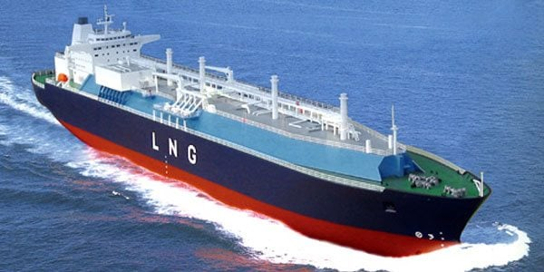 Qatar Liquefied Gas Company Limited will sell LNG from 2016