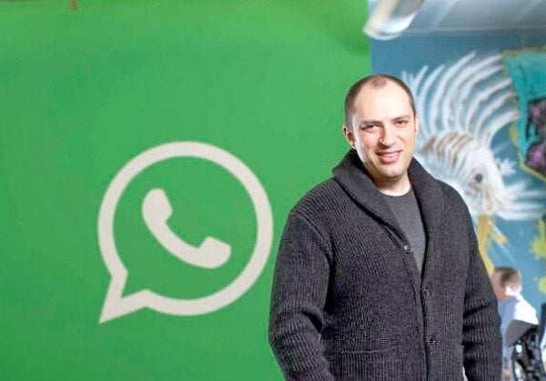 There is a solid cause Facebook spent a whopping $16 billion to acquire the world's biggest instant messaging service, WhatsApp, and it's not just