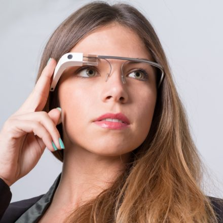 Finally The Google glass got its first update in 3 years