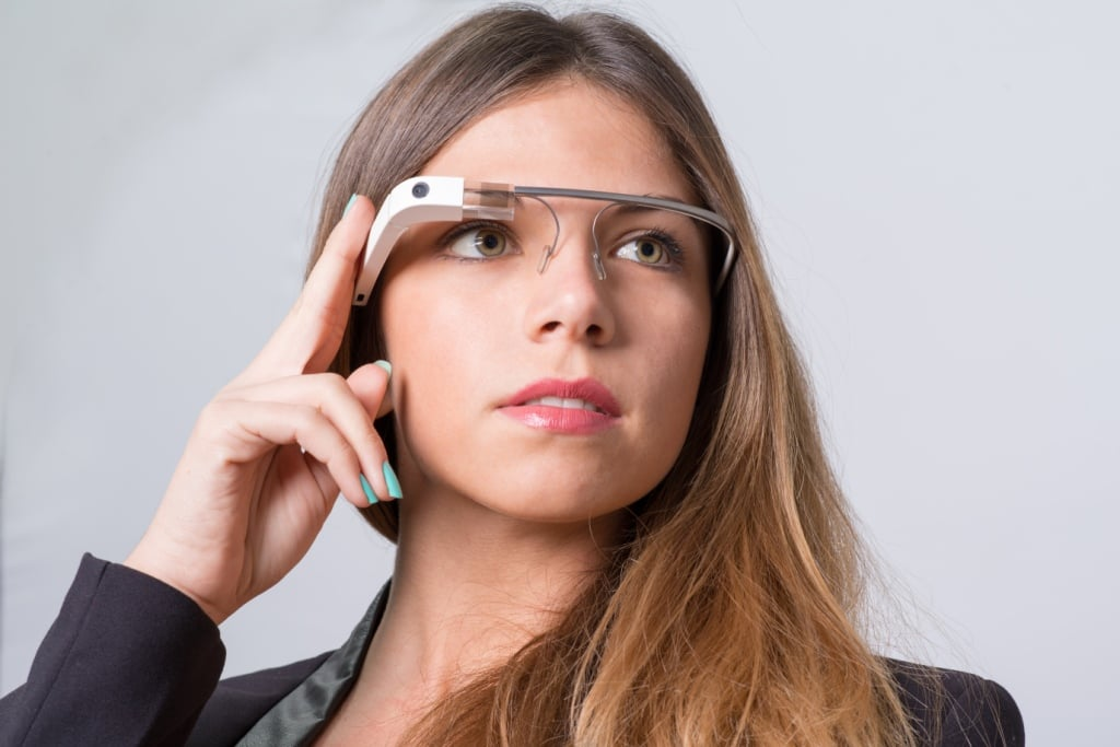 It has been around two and a half years when the last update came for the Google glass, and if you've got it somewhere lying around