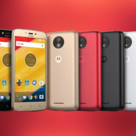 Budget phone Moto C, launched in India