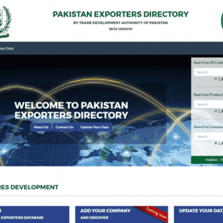 TDAP'S first online directory provides extensive online database