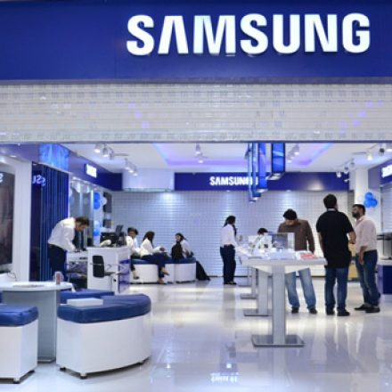 Samsung, being the technology-enabler, congratulates 'Whisper O' and 'Micropower Labs'