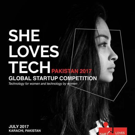 She Loves Tech organisation offers a progressive way to women