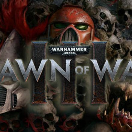 New multiplayer modes introduced with the Dawn of War 3's Annihilation update