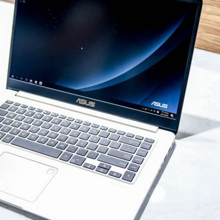 Asus launches its new Vivobook S, costing less than expected