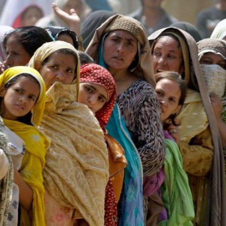 What does the Budget 2017-18 reserve for the Women?