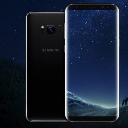 Samsung Galaxy Note8 might look just like the Galaxy S8