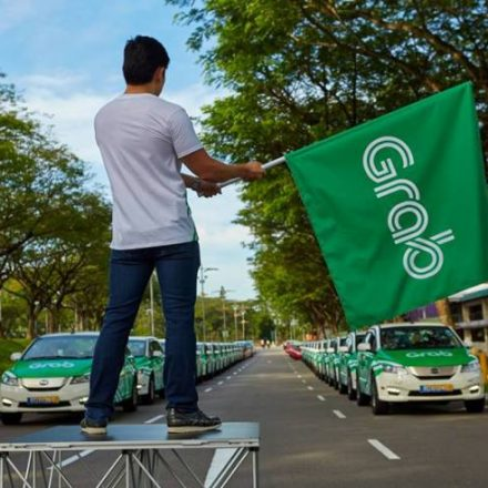 Alibaba considers investing in Uber's competitor GRAB