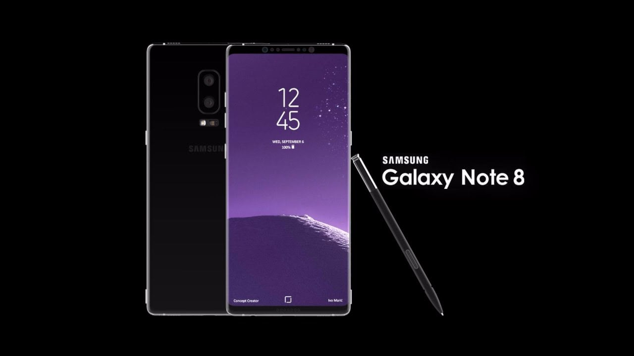fingerprint scanner, as it is likely to feature in the Samsung Galaxy s9