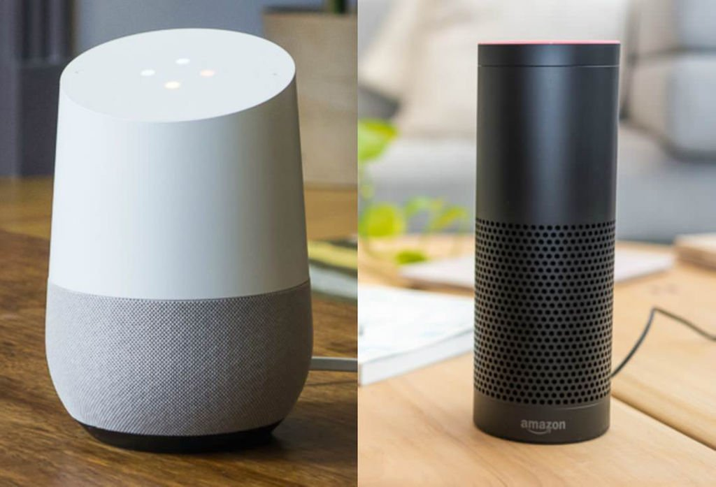 Alexa Amazon's Alexa, according to eMarketer has 70% share of voice-controlled speaker market, however, it seems that to judge the smart speaker