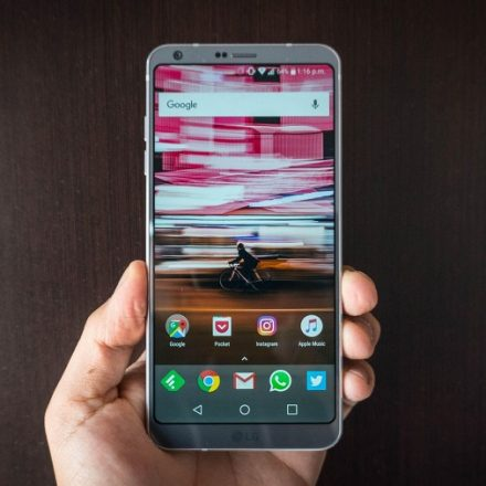 LG G6 Plus is here supports wireless charging and big storage