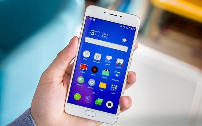Meizu Launches M5, M3 Note and MX6 Smartphones in Pakistan