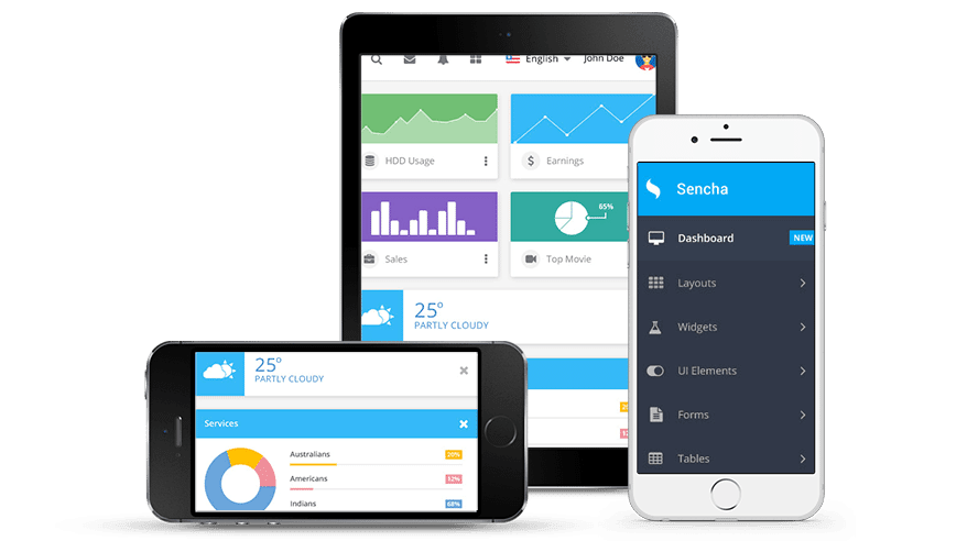 The choice that you are given is between two: you either choose to develop a native app or a web app. If you are wondering what is a native app,