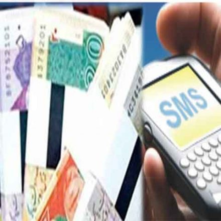 Get fresh currency notes by this SMS service of SBP