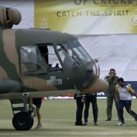 ATC acquitted two accused in Sri Lanka cricket team attack case
