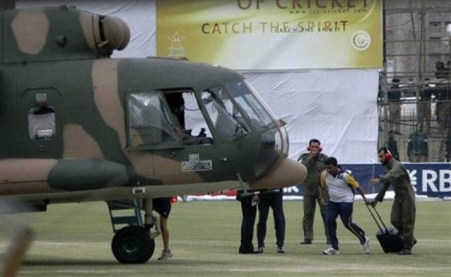 On Wednesday, an anti-terrorist court (ATC)acquitted two accused in the Sri Lanka cricket team attack case. The two accused of providing arms