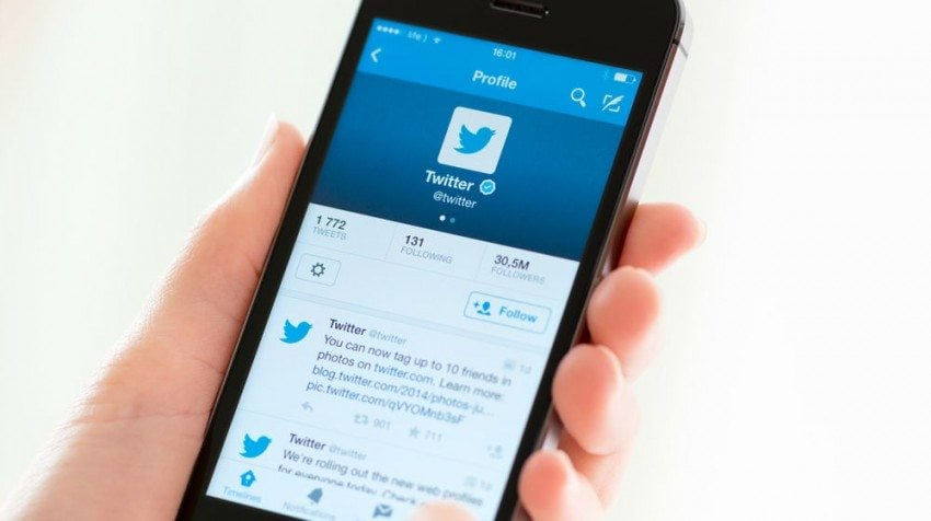 Twitter leans more toward the former one. On Monday, it established a new campaign that claimed, the high ground. Twitter