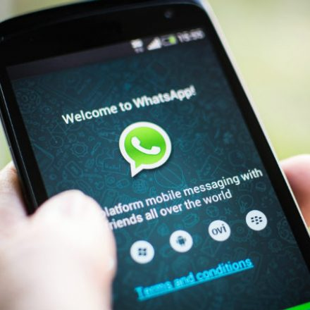 Continuation of WhatsApp for Android 2.3 only till 2020