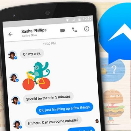 Tolerable adverts will be seen on Messenger same as Instagram and Facebook