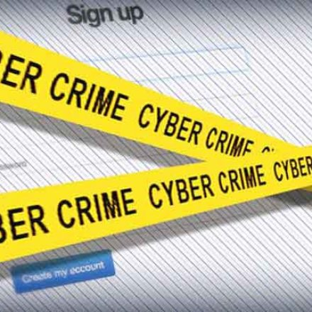 Now you can report a Cyber Crime to Punjab Police