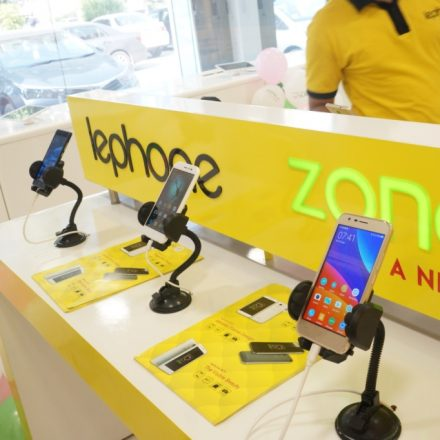 Zong 4G partnered with LePhone to launch affordable Line of 4G handsets