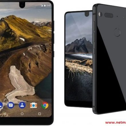 Andy Rubin's Essential phone to arrive in a few weeks
