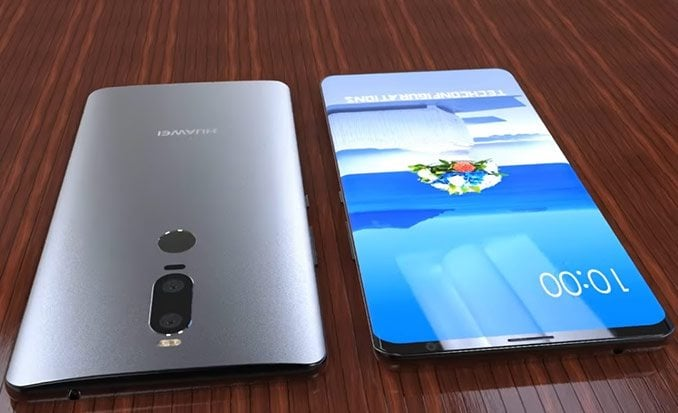 Can we believe that Huawei Mate 10 will be the more powerful than the iPhone 8