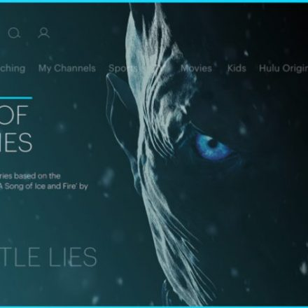 Hulu includes HBO and Cinemax shows to feed your Game of Thrones habit