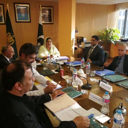 Govt. Approves DigiSkills Program to Train 1 Million Youth in Pakistan