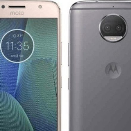The Moto G5s Plus – premium in a decent price