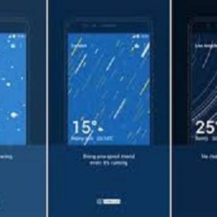 OnePlus' weather app will now be available on the PlayStore