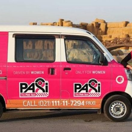 Paxi and iACT partnered to provide Free of Cost courses for Females