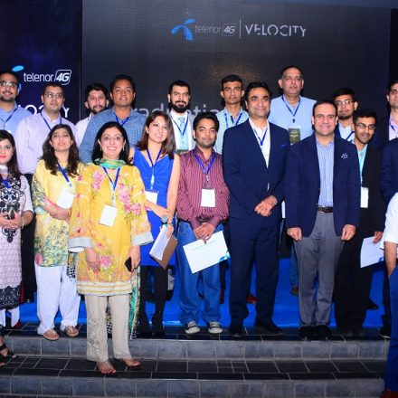 6 Promising Startups Graduate Telenor Velocity's 2nd Cohort, Network with Investors & Mentors at Graduation Night
