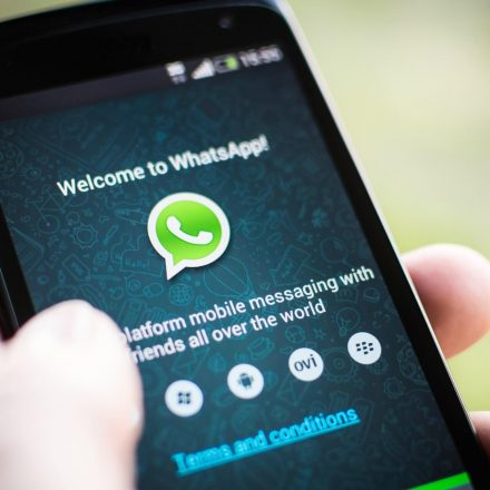 Your Personal Data may be leaked by WhatsApp