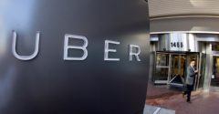 Uber acqui-hires social app to improve drivers' experience