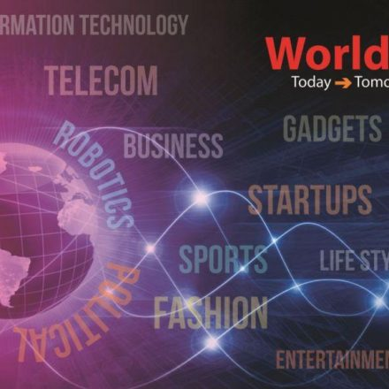 World | Today-Tomorrow – NetMag News Bulletin Telecast#1
